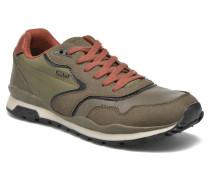 J Pavel C J6415C Sneaker in grün