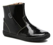 Mini Amra Stiefeletten & Boots in schwarz