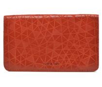 Talia Portemonnaies & Clutches für Taschen in orange