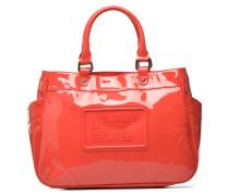 Sac Vernis Handtaschen für Taschen in rot