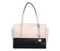Porté épaule Devyn Large Satchel Handtaschen für Taschen in rosa