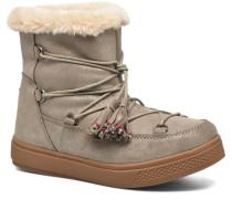 Fiore Stiefeletten & Boots in braun
