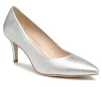 Rosali Pumps in silber