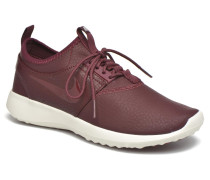 Wmns Juvenate Prm Sneaker in weinrot