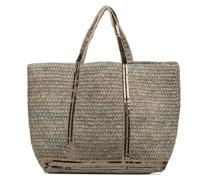 Cabas Raphia Grand Handtaschen für Taschen in blau