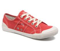 Opiace Sneaker in rot