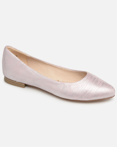Calaba Ballerinas in rosa