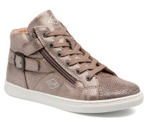 Pitoune K Sneaker in goldinbronze