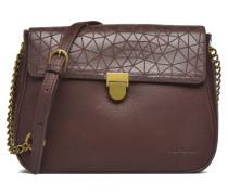 Nova Handtaschen für Taschen in weinrot