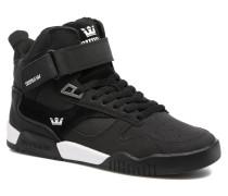 Bleeker Sneaker in schwarz