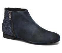 Jenifer Stiefeletten & Boots in blau