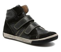 Zem Sneaker in schwarz