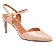 Flamsteed Pumps in beige