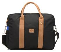 Laptop nylon Laptoptaschen für Taschen in schwarz