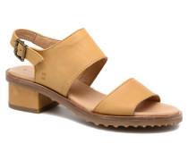 Sabal N5010 Sandalen in gelb