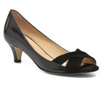 Lili Pumps in schwarz