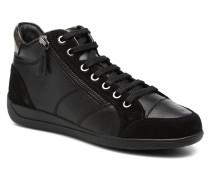 D MYRIA C D6468C Sneaker in schwarz