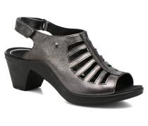 Mokassetta 287 Sandalen in grau