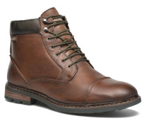 CACERES M9E8104SP Stiefeletten & Boots in braun