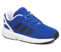 Zx Flux El I Sneaker in blau