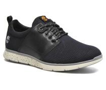 Killington LinF Oxford Sneaker in schwarz