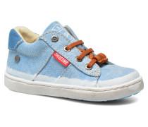 Urban Sneaker in blau