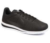 Cortez Ultra Sneaker in schwarz