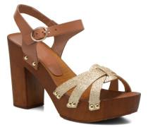 DebaniinGlit Sandalen in braun