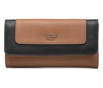 Portefeuille Multi Clutch Mooney Portemonnaies & Clutches für Taschen in braun