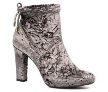 Paule Stiefeletten & Boots in schwarz