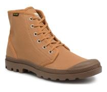 Pampa Hi Orig U Sneaker in braun