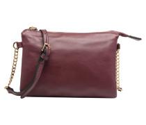 Daphné Handtaschen für Taschen in weinrot