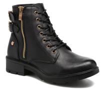 Woha Stiefeletten & Boots in schwarz