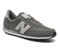 U410 Sneaker in grau