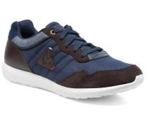 Dynacomf Cft DeniminSuede Sneaker in blau