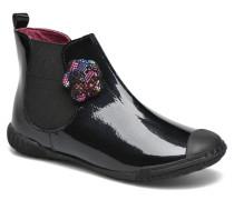 Kama Stiefeletten & Boots in schwarz