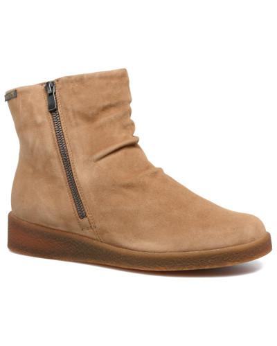 Cassandra Stiefeletten & Boots in braun