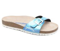 Pornic Sandalen in blau