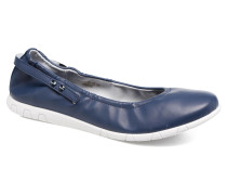 Belina Ballerinas in blau