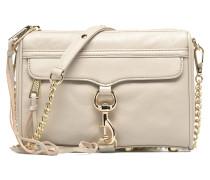 Mini MAC Handtaschen für Taschen in beige