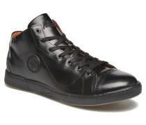 Jason Sneaker in schwarz
