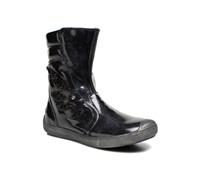Liviana Stiefeletten & Boots in schwarz