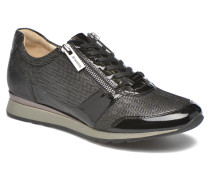 1Veri Sneaker in schwarz