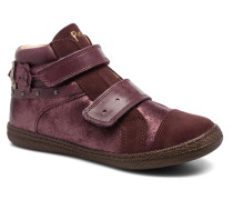 Gaia Stiefeletten & Boots in weinrot