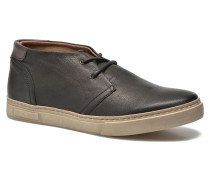 Traquet Sneaker in schwarz
