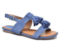 Gandy Sandalen in blau