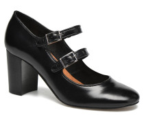 ANTIOCH Pumps in schwarz