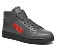 Tearx Sneaker in grau