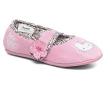 Hk Lisaba Hausschuhe in rosa