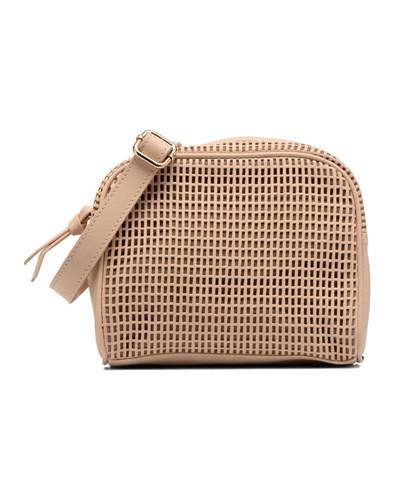 Micro Casier Handtaschen für Taschen in beige